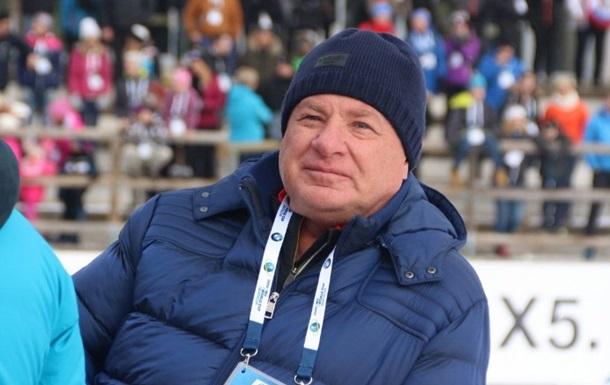 У Федерації швидко відреагували на хитке здоров я українських біатлоністів