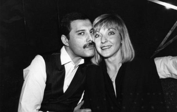 Колишня наречена Мерк юрі заробить на фільмі про Queen понад $50 млн