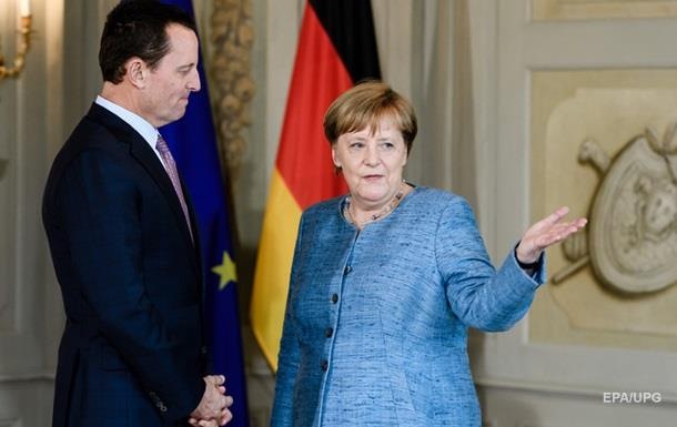 Посол США в Германии находится в изоляции − СМИ