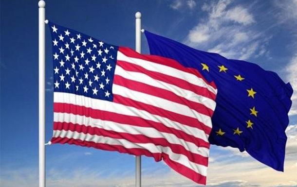 США И ЕC: МЕЛКИЕ НЕДОРАЗУМЕНИЯ ИЛИ СИСТЕМНЫЙ КРИЗИС ВЗАИМООТНОШЕНИЙ?