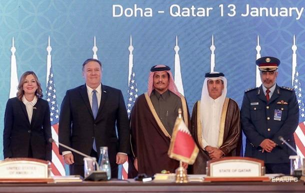 США розширить військову авіабазу в Катарі