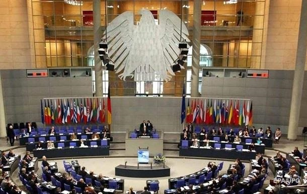 У Німеччині відповіли на погрози посла США про санкції