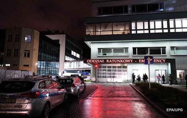 Напавший на мэра Гданьска объяснил свой поступок