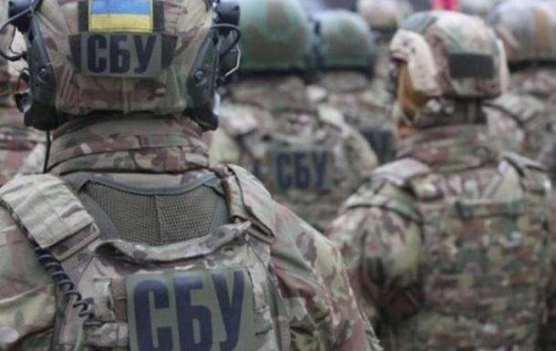 СБУ за год изъяли у населения более тысячи единиц оружия