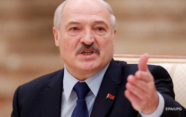 Лукашенко считает недоразумением конфликт наДонбассе