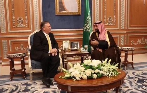 США и Саудовская Аравия договорились соблюдать мир в Йемене