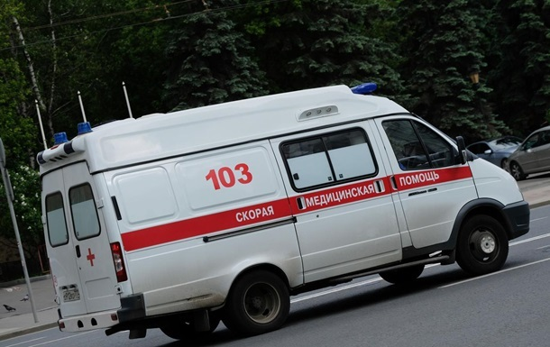 В Севастополе пьяный пациент избил врача