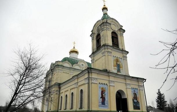 Одесский гембель Моспатриархата
