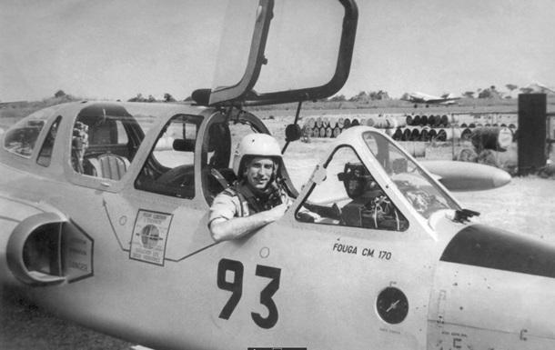 Бельгийский летчик признался, что сбил самолет генсека ООН в 1961 году
