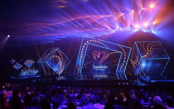 Национальный отбор Евровидения-2019