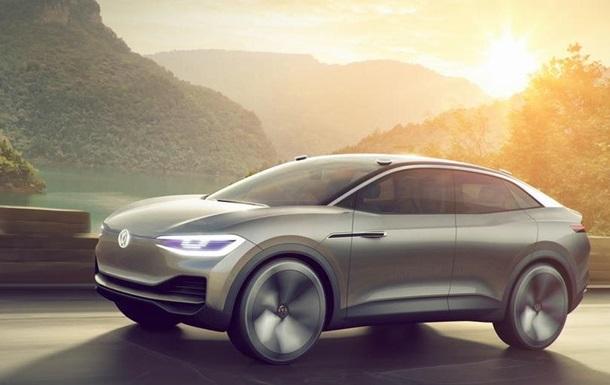 Volkswagen інвестує у виробництво електромобілів у США