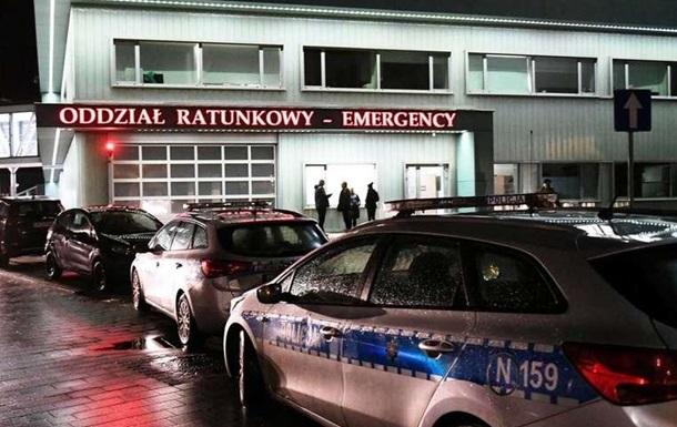 Убийство мэра Гданьска: кто виноват