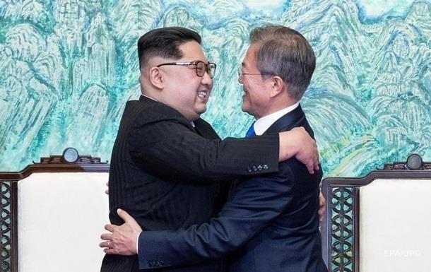Южная Корея впервые не указала КНДР  врагом  в стратегии обороны
