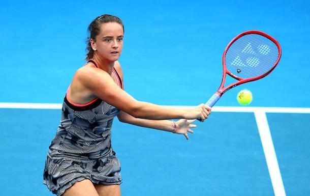 Стала відома наступна суперниця Світоліної на Australian Open