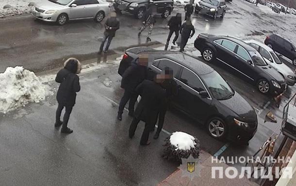 За избиение Dzidzio разыскивают двух иностранцев
