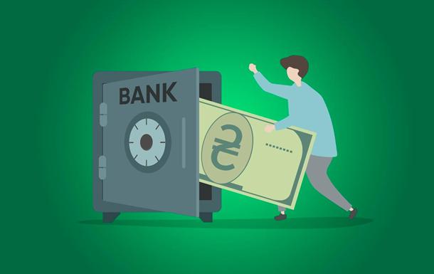Алена Дегрик о том, почему в Украине растут гривневые депозиты