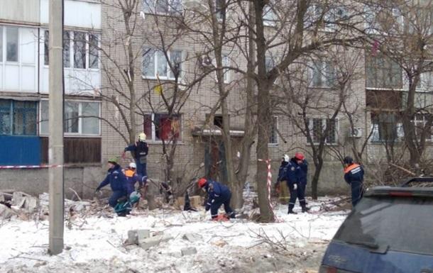 Вибух будинку в РФ: кількість жертв зросла до чотирьох