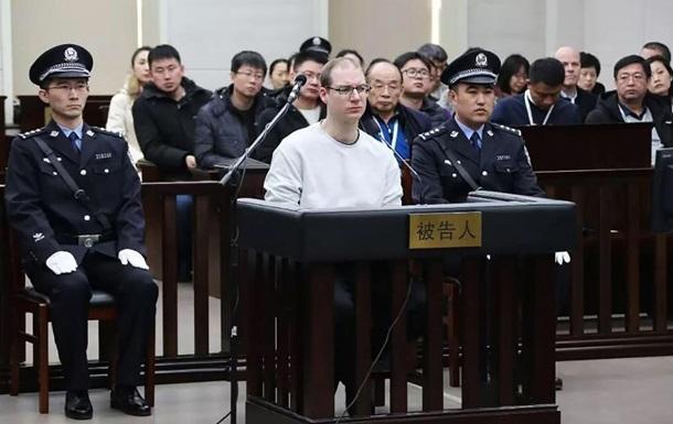 Війна з Huawei. Канадця в КНР засудили до смерті