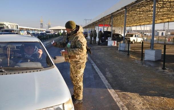 Штаб попередив про збої в роботі КПВВ на Донбасі