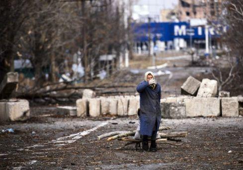 Провальная перспектива «Гуманитарной программы по воссоединению Донбасса»