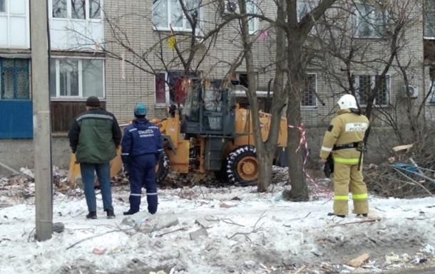 Зросла кількість жертв вибуху будинку в Росії