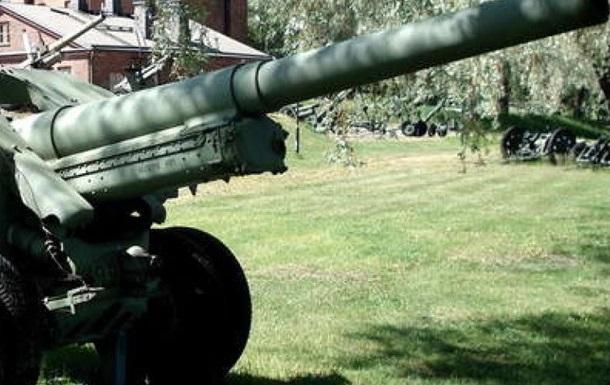 Попытки украинцев перевести оружие в Европу продолжаются