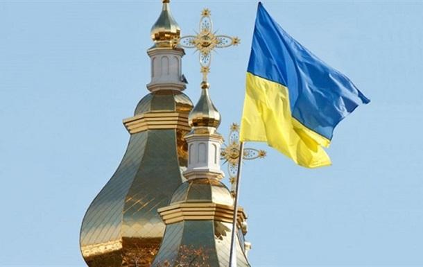 В Черниговской области первый приход МП перешел в ПЦУ