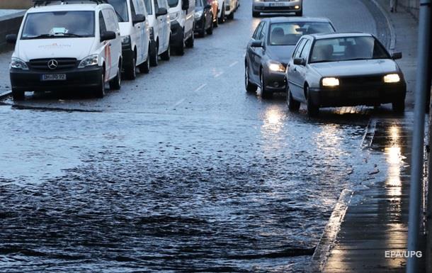 Десятки міст України підуть під воду до 2100 року - дослідження