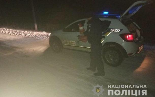 В Одесской области водитель сбил двух детей и повесился