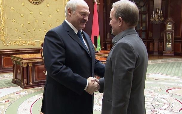 Медведчук: У президента Беларуси есть очень важная функция в Украине