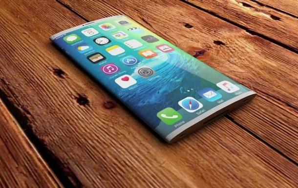 Раскрыты детали революционного гибкого iPhone