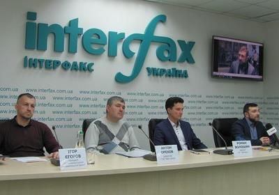 В Киеве налоговики грабят офисы, притворяясь курьерами