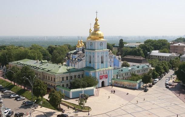 Украина в рейтинге стран со средней опасностью для туристов - Forbes