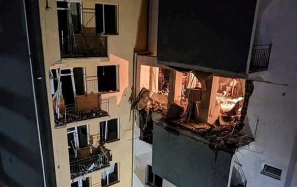Жертвами взрыва в Тбилиси стали четыре человека
