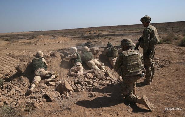 Пентагон перевірятиме новобранців з грін-картами - ЗМІ