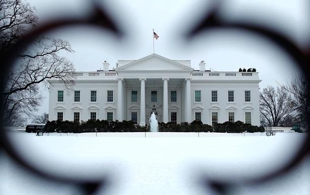 В США задержали подозреваемого в подготовке нападения на Белый дом
