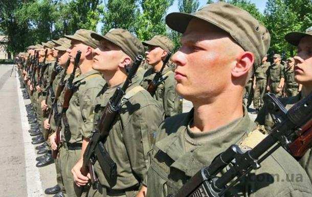 Посттравматическое расстройство – главный бич армии Украины