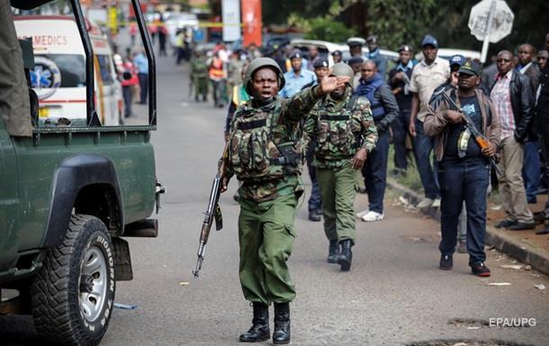 Теракт у Кенії: 19 людей вважаються зниклими