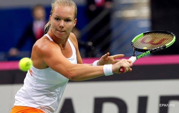 Женщины подрались из-за сувенира от теннисистки