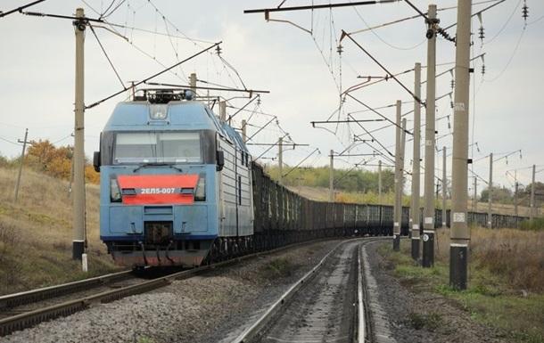 Укрзалізниця: Грошей на нові локомотиви немає