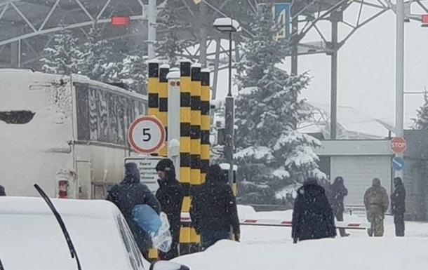 СБУ разоблачила перевозчика в финансировании  ЛНР