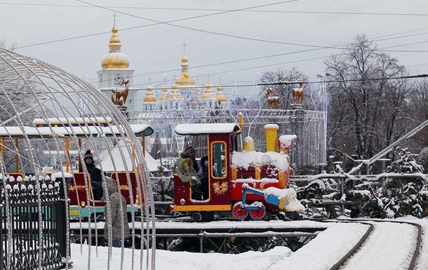 Что делать в Киеве на выходных?