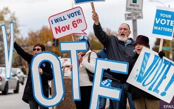 Выборы, выборы, кандидаты…разные