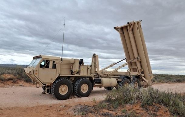 Новая стратегия ПРО не означает гонку вооружений – Пентагон