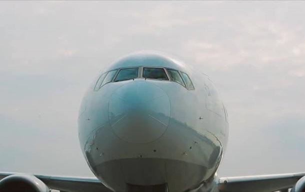 У Борисполі в літака відмовили гальма - ЗМІ