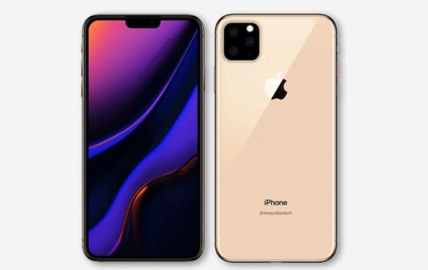 Появились новые подробности о готовящемся iPhone XI