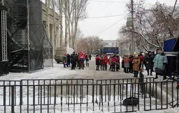 Убыточные коммунальные предприятия оплатили 7,5 млн грн за организацию фестиваля