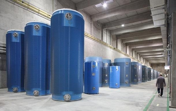 Штатская Westinghouse предоставит Украине технологию производства ядерного топлива