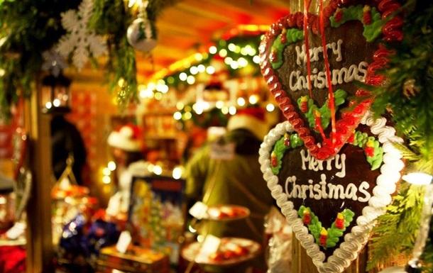 Призова Варта  рассказала всю правду о рождественских ярмарках