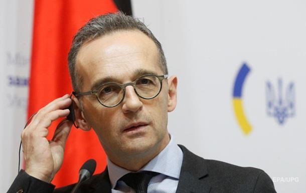 Берлін не вважає Північний потік-2 політичним проектом